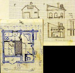 Этап проектирования