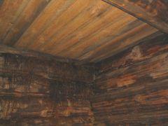 потолок комнаты отдыха